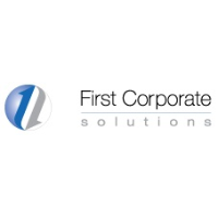 First Corporate Solutions Logo